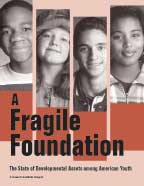 Cover of A Fragile Foundation