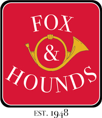 Fox & Hounds logo