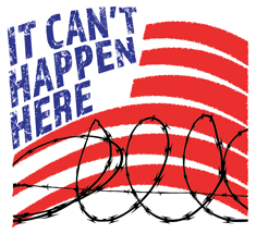 It Can't Happen Here image