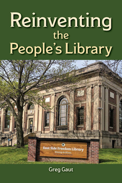 Reinventing the People's Library cover