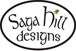 Saga Hill Designs corporate logo